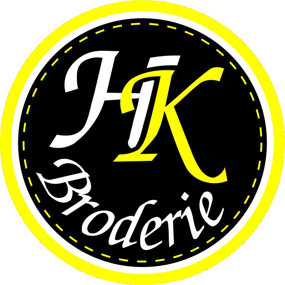 HK BRODERIE – Brodez Votre Com'!